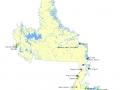 NL Stewardship Areas
