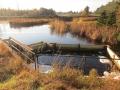 Projet de la rivière Johnston, Île du Prince Édouard/Jonathon Platts