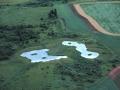Projet du marais Gill, Île du Prince Édouard/Tom Duffy