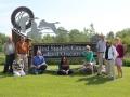 Réunion du Conseil de gestion du PCHE, Port Rowan, Ontario, mai 2013/PCHE