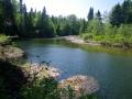 Barachois de Malbaie, Gaspé Penninsula, Quebec/Nature Conservancy of Canada