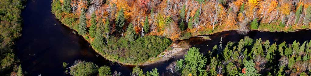 NCC Completes Largest Private Land Conservation Project in New Brunswick's History